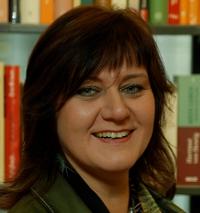 Kerstin Jaeger