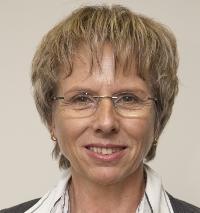 Margrit Scheck